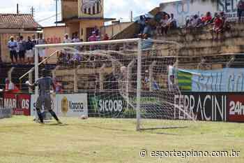 Confronto direto entre Crac e Anapolina é transferido para Ipameri - Esporte Goiano
