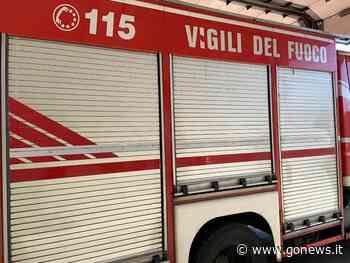 Incidente a Montelupo Fiorentino, una persona estratta dai vigili del fuoco - gonews