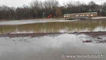 précédent Inondé, le site de l'Emolière à Libercourt fermé au public - La Voix du Nord