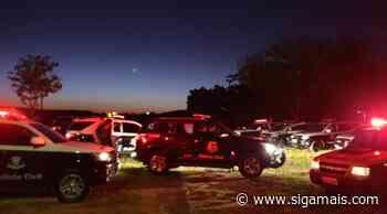 Operação da Polícia Civil cumpre 43 mandados em Osvaldo Cruz, Parapuã e Inúbia Paulista - Siga Mais