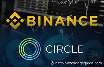 Binance Announces Listing Of USDC (USD Coin Stablecoin) With BNB Coin Trading Pairs - Bitcoin Exchange Guide