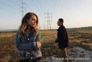 Lost Transmissions Trailer Starring Simon Pegg & Juno Temple - ComingSoon.net