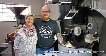 Das Café Plaisir gibt es ab Montag auch in Elm - Saarbrücker Zeitung