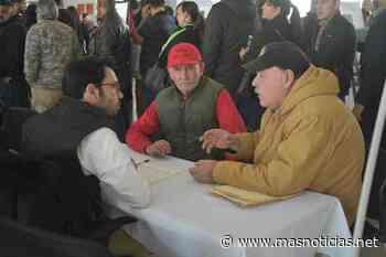 """Lleva SIDE la caravana """"Acelera tu negocio"""" a ciudad Delicias - Masnoticias La Red del Norte"""
