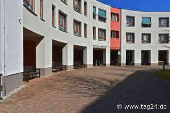 Pflegeheim in Klipphausen sucht Verstärkung und hat zwei freie Stellen - TAG24