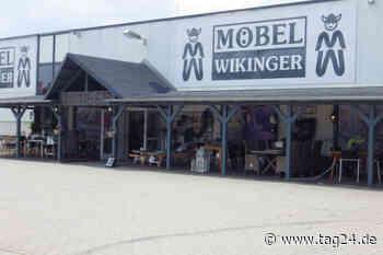 Hier wird gefeiert: Möbelhaus in Klipphausen gibt bis 70 % Rabatt - TAG24