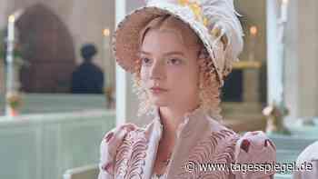 Jane Austen-Verfilmung: Emma, das Lockenluder - Tagesspiegel