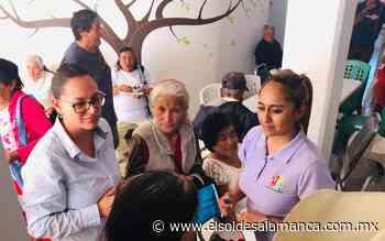 Alcalde de Jaral del Progreso anuncia cambios en el DIF municipal - El Sol de Salamanca