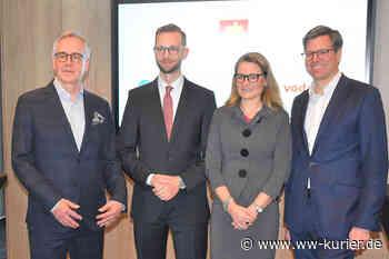 VG Montabaur wird erste flächendeckende Gigabitregion Deutschlands - WW-Kurier - Internetzeitung für den Westerwaldkreis