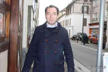Municipales à Maisons-Laffitte: Charles Givadinovitch : « Je veux être un maire qui protège » - actu.fr
