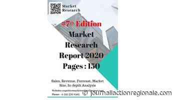 Mars 2020 rapport sur le marché mondial de la saumure souterraine-iode: SQM, Cosayach, Ise Chemicals, Algorta Norte S.A., Godo Shigen and Others - Journal l'Action Régionale