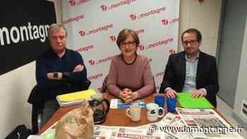 Les trois candidats à la mairie de La Souterraine (Creuse) répondent à nos questions en direct - La Montagne