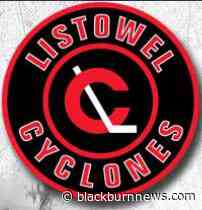 Listowel Cyclones drop Game 3 to Straford, now trail quarter-final series 2-1 - BlackburnNews.com