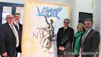 Plaisance-du-Touch. Le président Méric en visite chez les Compagnons - ladepeche.fr