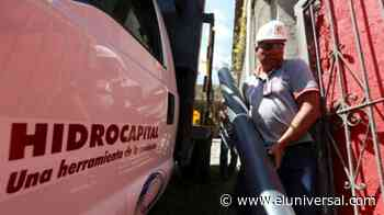 Rehabilitan bomba sumergible en Mamporal - El Universal