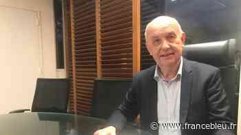 Municipales à Gradignan : le maire sortant Michel Labardin en terrain conquis - France Bleu