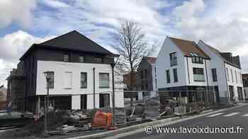 Municipales à Bondues : quelle stratégie globale et quelle cadence d'urbanisation (1/2) - La Voix du Nord