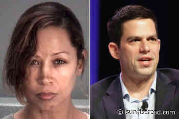 Stacey Dash pleads not guilty to attacking husband Jeffrey Marty - Sunriseread