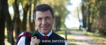 Seeon-Seebruck: Bernd Ruth (CSU) will Bürgermeister bleiben | Kommunalwahl 2020 - Berchtesgadener Anzeiger