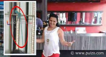 ¿Se suicidó o la mataron? Detalles del caso de mujer ahorcada en estación de Policía - Pulzo.com
