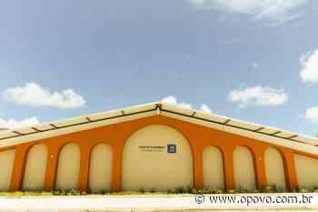 Testemunhas de Jeová inauguram salão para 2 mil pessoas no Eusébio - O POVO