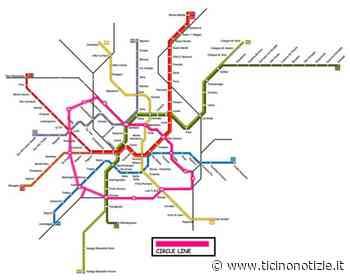 Codacons e sindaci: 'Vogliamo la metropolitana 2 fino a Binasco' - Ticino Notizie