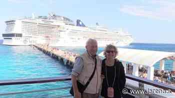 Prigionieri a bordo della nave Rovinata la crociera ai Caraibi - L'Arena