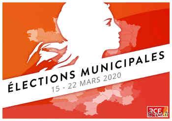 MUNICIPALES Barberaz 2020 - David Dubonnet - RCF