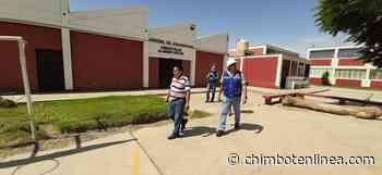 En abril gobierno regional retomará obra abandonada del instituto superior de Huarmey - Diario Digital Chimbote en Línea