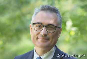 Municipales à Bry-sur-Marne: réunion de Emmanuel Gilles de la Londe - 94 Citoyens