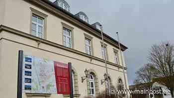 Verwaltungsgemeinschaft Heustreu investiert in Computertechnologie - Main-Post