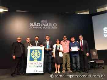 Guararema é a cidade com a gestão ambiental melhor avaliada da Grande São Paulo e Vale do Paraíba - Jornal Impresso Brasil
