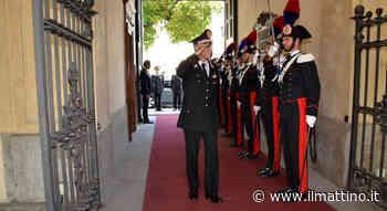 Minorenne ucciso a Napoli, il comandante generale dei carabinieri nella caserma Pastrengo - Il Mattino