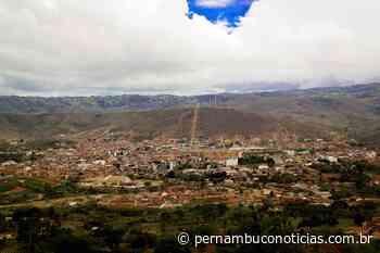 Duas pessoas são baleadas em Pombos; uma morre e outras sobrevive - Pernambuco Notícias