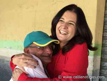 Reportagem especial: trajetória da gestão de Quitéria, primeira prefeita de Santaluz - Calila Notícias