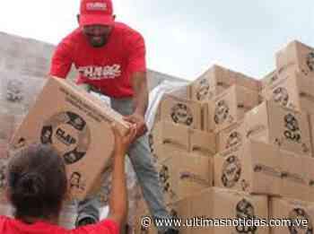 Censan a familias en Cúpira para entrega de alimentos Clap - Últimas Noticias