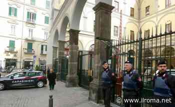 """Comandante dell'Arma in visita alla Pastrengo dopo la """"stesa"""" - ROMA on line"""