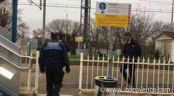 Saint-Chamas : un piéton mortellement percuté par un train - La Provence