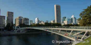 Une balade pour découvrir ou redécouvrir la ville - La Gazette de la Défense