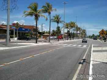 Administração da Orla da Atalaia passa para município de Aracaju - G1
