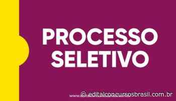 Processo Seletivo Prefeitura de Salto do Lontra PR: Edital 2020 - Edital Concursos Brasil