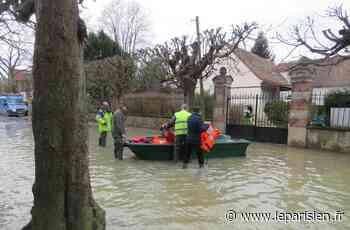 Gournay-sur-Marne : comment éviter l'évacuation en cas d'inondation ? - Le Parisien