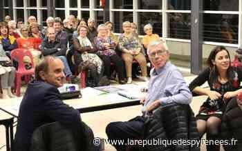 Serres-Castet: l'amicale laïque l'Espérance accueille 1260 adhérents - La République des Pyrénées