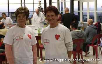 Serres-Castet : les dons de sang n'ont pas progressé en 2019 - La République des Pyrénées