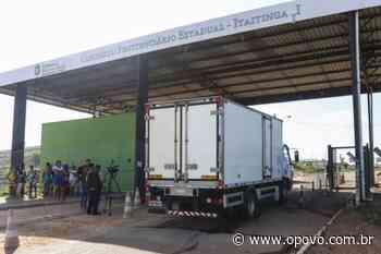 Detentos são encaminhados a hospital com suspeita de quadro infeccioso - O POVO
