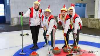 Curling für Eisenstadt - MDR