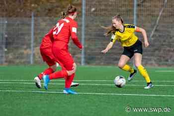 TSV Crailsheim: B-Juniorinnen siegen nach holprigem Start gegen Donzdorf - SWP