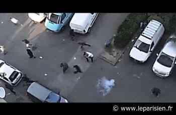 Mère de famille éborgnée à Villemomble : les violences policières à l'épreuve des vidéos - Le Parisien