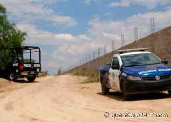 En San Juan del Rio, Un muerto y un herido tras ataque a policías de Hidalgo - Querétaro 24-7