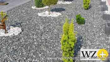 In Cremlingen soll es keine Schottergärten geben - Wolfenbütteler Zeitung